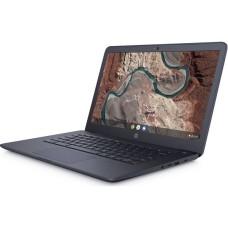 GradeB - HP 14-db0500sa 14in Blue Chromebook - AMD A4-9120 4GB RAM 32GB eMMC - Chrome OS