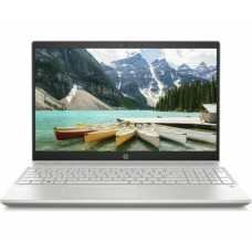 "GradeB - HP Pavilion 15-cs1504na 15.6"" Silver Laptop - Intel i5-8265U 8GB RAM 256GB SSD GTX 1050 2GB - Windows 10"