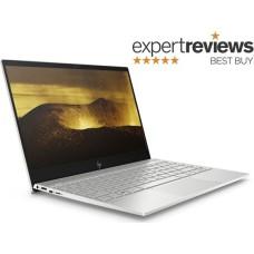HP ENVY 13-ah1507na 13.3in Silver i5 Laptop - Intel i5-8265U 8GB RAM 256GB SSD MX150 2GB - Windows 10