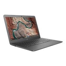 GradeB - HP 14in Grey Chromebook - AMD A4-9120 4GB RAM 32GB eMMC - Chrome OS