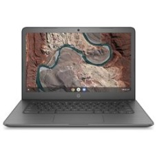 HP 14in Grey Chromebook - AMD A4-9120 4GB RAM 32GB eMMC - Chrome OS