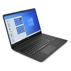 GradeB - HP 15s-eq1540na Black Laptop 15.6IN - AMD Silver 3050U 4GB 128GB SSD - Windows 10 S