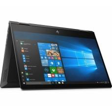 GradeB - HP ENVY x360 13in Black 2-in-1 Laptop - AMD Ryzen 5 3500U 8GB RAM 256GB SSD Vega8 - Wimdows 10