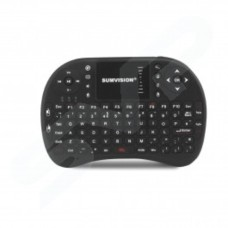 Sumvision NICO Mini Wireless 2.4Ghz Keyboard with touchpad