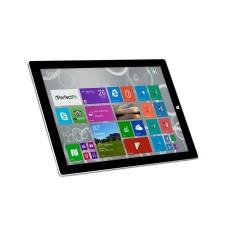"GradeB - MICROSOFT Surface 3 10.8"" - 64 GB - Intel® Z8700 processor 2GB RAM 64 GB SSD - Windows 10"