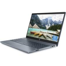 Grade2B - HP Pavilion 15-cw1511sa 15.6in Blue Laptop - AMD Ryzen 3 3300U 4GB RAM 256GB SSD - Windows 10