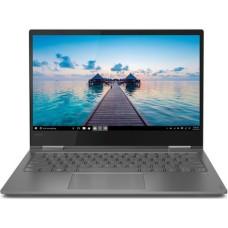 GradeB - LENOVO YOGA 730 13.3in Grey 2in1 - Intel i5-8250U 8GB RAM 256GB SSD - Windows 10