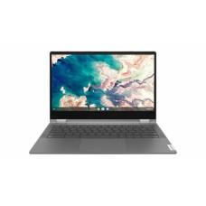 LENOVO IdeaPad Slim 1i 11.6in Grey Laptop - Intel Celeron N4020 4GB RAM 64GB eMMC -Windows 10