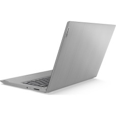 GradeB - LENOVO IdeaPad 3 14in Grey Laptop - AMD Ryzen 3 4300U 4GB RAM 128GB SSD - Windows 10