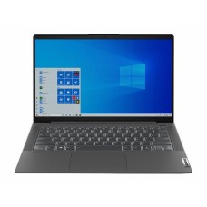 LENOVO IdeaPad 5 14in Platinum Grey Laptop - AMD Ryzen 7 4700U 8GB RAM 512GB SSD = Windows 10   Full HD screen