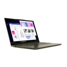 GradeB - LENOVO Yoga Slim 7 14in Orchid Laptop - Intel i7-1065G7 8GB RAM 512GB SSD - Windows 10