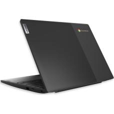 LENOVO IdeaPad 3i 11.6inBlack Chromebook - Intel Celeron N4020 4GB RAM 32GB eMMC - Chrome OS   Up to 10 hours Battery