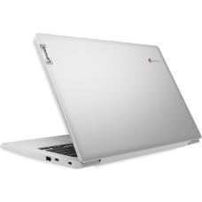 GradeB - LENOVO IdeaPad 3i 14in Grey Chromebook - Intel Celeron N4020 4GB RAM 64GB eMMC - Windows 10