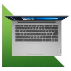 GradeB - Lenovo IdeaPad Slim 1 14in Grey Laptop - AMD Athlon Silver 4GB ram 64 GB eMMC - Windows 10