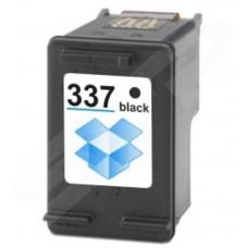 Remanufactured HP337 Black (C9364EE) Inkjet Cartridge (HP 337)