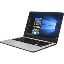 "Grade2B - ASUS VivoBook X405 14"" Laptop with Latest 7th Generation Intel® Core© i3-7100U 4GB RAM 128GB SSD 14"" HD LED Backlit Windows 10 - Grey"