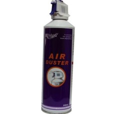 Air Duster Compressed Gas Can HiPoint  (400ml)