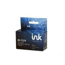 Blue Box Compatible Epson T028 Black Inkjet Cartridge