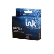 Blue Box Compatible Epson T0593 Magenta Ink Cartridge