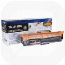 Brother TN-241BK (Yield 2500 Pages) Black Toner Cartridge