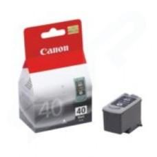 Canon PG-40 FINE Ink Cartridge (Black) for PIXMA iP2200/1600/MP450/MP170/MP150