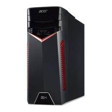 GradeB - ACER GX-281 Desktop Gaming PC - AMD Ryzen 5 1400 8GB RAM 2TB HDD - Win10 - AMD Radeon RX-480