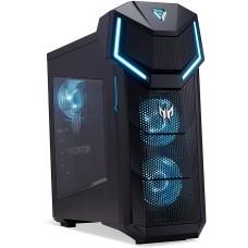 ACER Predator Orion 5000 i5+ 2070 Gaming Desktop - Intel i5-8600K Unlocked 16GB RAM | 16GB  Optane 1TB HDD & 256GB SSD RTX 2070 8GB - Windows 10