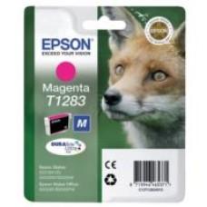 Epson T1283 Magenta Ink Cartridge for BX305F/S22/SX125/SX420W/SX425W