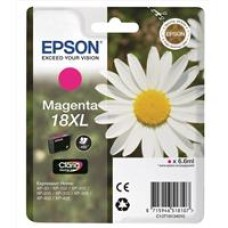 Epson Daisy 18XL Series T1813 Magenta Ink Cartridge (Yield 450 Pages) RS Blister for Expression Home XP-102 Inkjet Printer