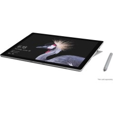 "MICROSOFT Surface Pro 5 - Latest 7th Generation Intel® Core™ m3-7Y30 4GB RAM 128GB SSD 12.3"" Pixel Sense Display Windows 10 - Silver"