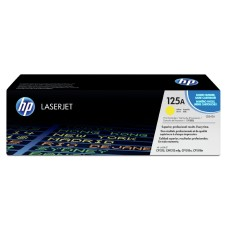 HP Yellow Colour LaserJet Print Cartridge (Yield 1400) with ColourSphere Toner
