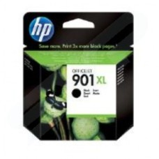 HP No.901XL Black Officejet Ink Cartridge (Yield 700 Pages)