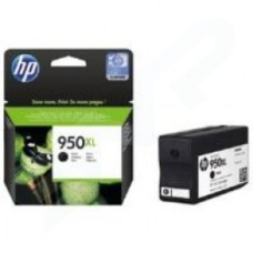HP 950XL Black Ink Cartridge (Yield 2300 Pages) for HP Officejet Pro 8100 ePrinter Series/Officejet Pro 8600 e-All-in-One Series