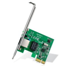 TP-LINK (TG-3468) Gigabit PCI Express Network Adapter
