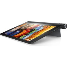 "GradeB - LENOVO YOGA Tab 3 10.1"" - Qualcomm Quadcore APQ8009 Processor 1GB Ram 16GB eMMC 10.1"" HD Dolby Audio 18HR Battery Android 5.1 (Lollipop) Black"