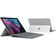 GradeB - MICROSOFT 12.3in Platinum Surface Pro 6 - 128GB SSD