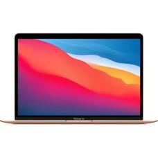 GradeB - APPLE MacBook Air 13.3in Gold (2020) - Apple M1 chip 8GB RAM 256GB SSD Retina display