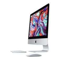 GradeB - APPLE iMac 4K 21.5in - Intel i3 8GB RAM 256GB SSD AMD Pro 555X 2GB