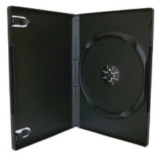 100x Random CD/DVD/BLURAY Cases - Clearance Stock