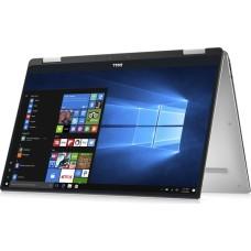 "GradeB - DELL XPS 13 13.3"" 2 in 1 Laptop - Latest 7th Generation  Intel® Core™ i5-7Y54 8GB RAM 256GB SSD 13.3"" QHD+ Touchscreen Windows 10 - Silver"