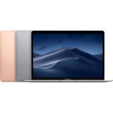 GradeB - APPLE 13.3in MacBook Air with Retina Display (2018) Space Grey - Intel i5 8GB RAM 256GB SSD Retina display