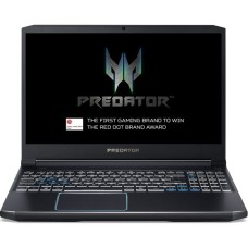 ACER Predator Helios 300 15.6in Gaming Laptop - Intel i7-9750H 8GB RAM 1TB HDD + 256GB SSD GTX 1660 Ti 6GB - Windows 10