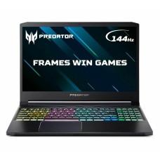 GradeB - ACER Predator Triton 300 15.6in Gaming Laptop - Intel i7-10750H 16GB RAM 1TB SSD