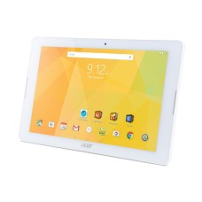 "GradeB - ACER Iconia One Tablet  B3-A20 - MediaTek Quadcore MT8151 Processor 16GB Android 5.1 (Lollipop) 10.1"" LED Backlit Touchscreen - White"