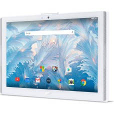 Grade2B - ACER Iconia One 10 B3-A40 10.1in Tablet - 16 GB - White - HD Ready display -  Up to 10 hours