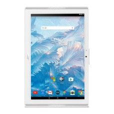 ACER Iconia One 10 B3-A40 10.1in Tablet - 16 GB - White - HD Ready display -  Up to 10 hours