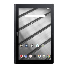 GradeB - ACER Iconia One B3-A50 Full HD 10.1in Silver 32GB Tablet - Android 8.1 (Oreo)