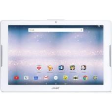 "GradeB - Acer ICONIA ONE 10 B3-A30-K7D6 Tablet - MediaTek Cortex Quadcore 16 GB 10.1"" IPS TFT Android 6.0 (Marshmallow) White"