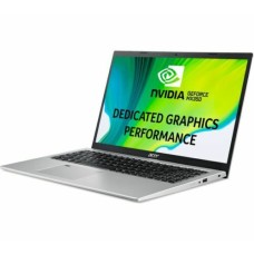 GradeB - ACER Aspire 5 A515-56G 15.6in Silver Laptop - Intel i5-1135G7 8GB RAM 512GB SSD MX350 2GB