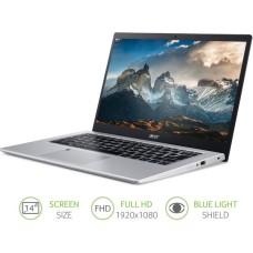 ACER Aspire 5 A514-54 14in Black + Silver Laptop - Intel i5-1135G7 8GB RAM 256GB SSD - Windows 10